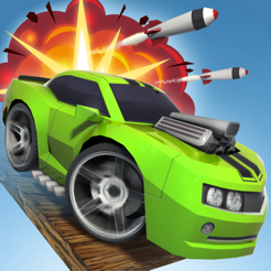 ‎Table Top Racing Premium Edition