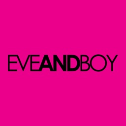 EVEANDBOY – Makeup/Beauty Shop
