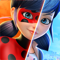 App Icon for Miraculous Ladybug & Cat Noir App in United States IOS App Store