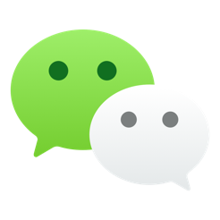 Wechat on the mac app store wechat 4 reheart Choice Image