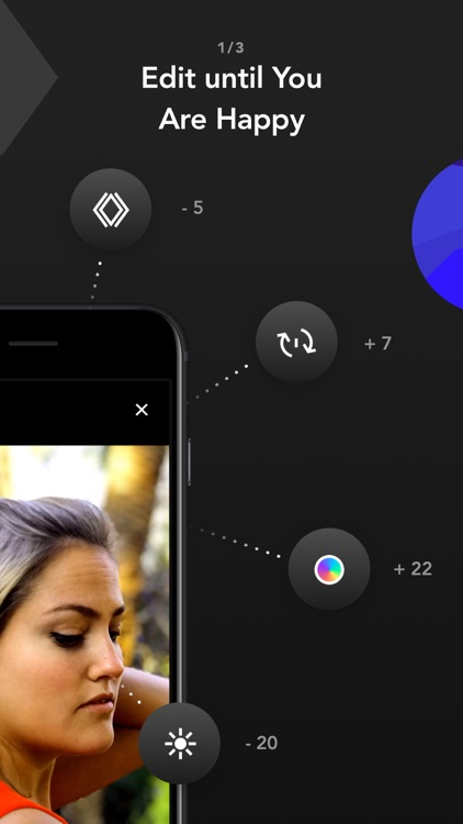 infltr - Infinite Filters screenshot-6