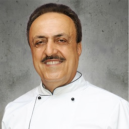 Chef Antoine Recipes