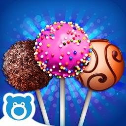 Cake Pop Maker - Cooking Games