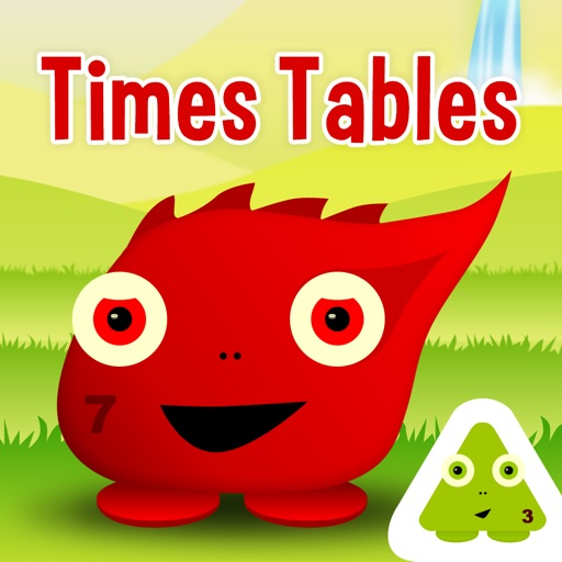 Times Tables - Squeebles