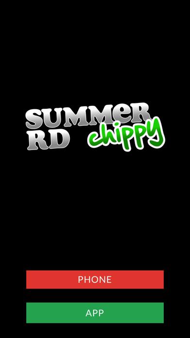 Summer Road Chippy screenshot one