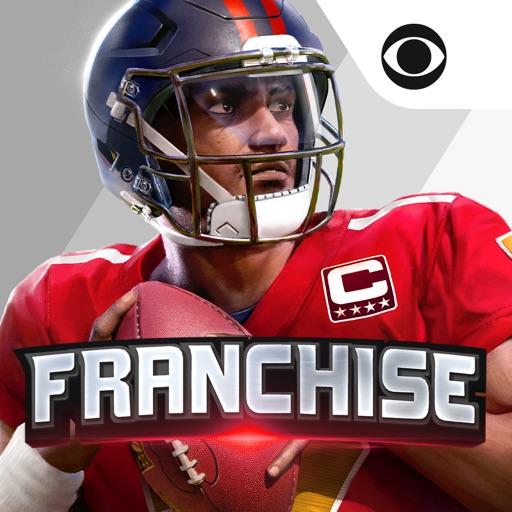 CBS Franchise Football 2021