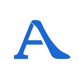 AA Ebook Reader + Web Bookmark
