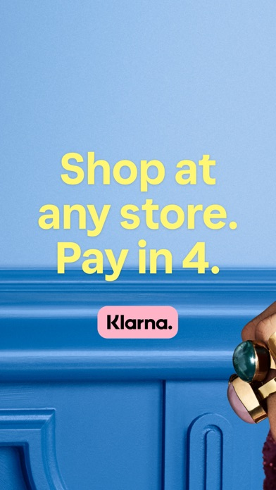Klarna   Shop now. Pay later.