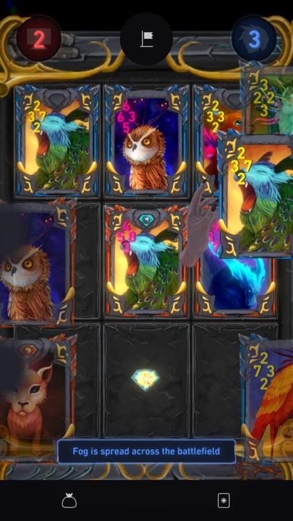 Amazing Creatures Game screenshot-4