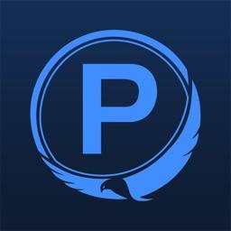 ParkEagles: #1 NYC Parking App