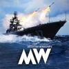 Modern Warshipsのアイコン