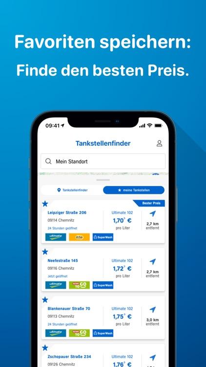 meinAral App screenshot-4