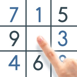 Sudoku -Popular Games-