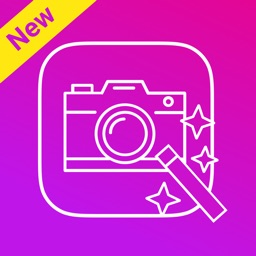 Photo Editor Retouch Filter