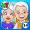 App Icon for My Town : Grandparents App in Estonia App Store
