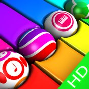 PianoBall - Fun With Learning - magic instrument for kids icon