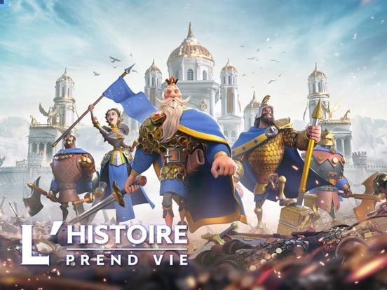 Rise of Kingdoms: Lost Crusade