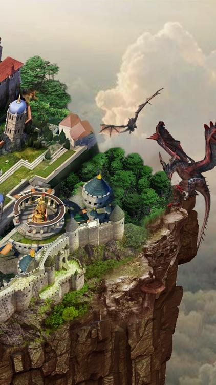 战火与秩序-国际中文版 screenshot-3