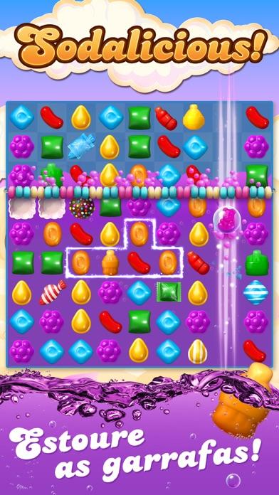 Baixar Candy Crush Soda Saga para Android