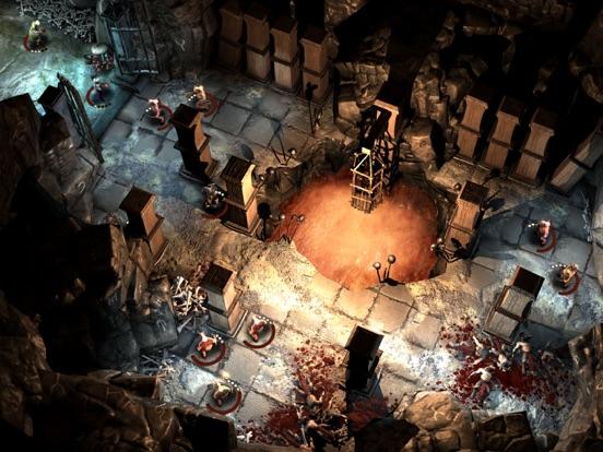 Warhammer Quest 2 для iPad