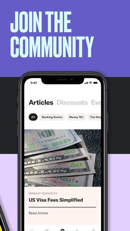 MAJORITY – Mobile Banking screenshot-7