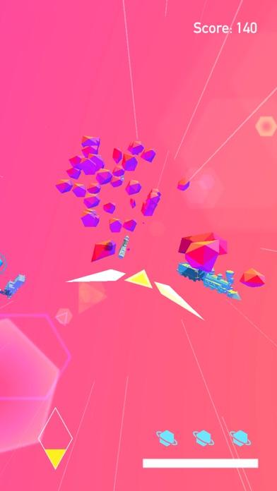 Space Trash AR. screenshot 3