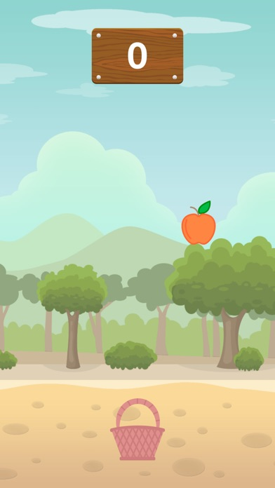 The Fruit Fall Screenshot 2