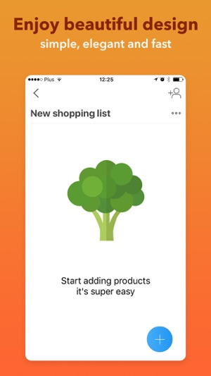 a4adcc6c5  Listonic Grocery Shopping List on the App Store