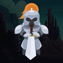 Viking Sword Fight