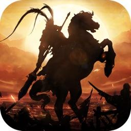 三国志神话版-卡牌对战游戏