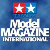 Tamiya Model Magazine app review