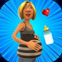 Pregnant Mother Daycare Games