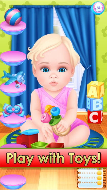 Baby Simulator screenshot-6