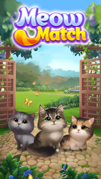 Meow Match™ screenshot-4