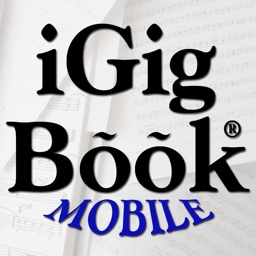 iGigBook Mobile - Pocket Size