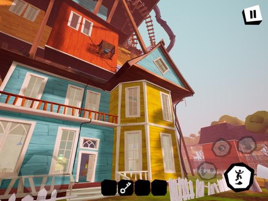 Hello Neighbor screenshot 13