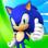 Sonic Dash - Laufspiele