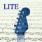 App Icon for Guitar Notes. App in Slovakia App Store