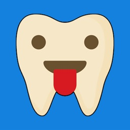 Tooth Emojis Stickers for text