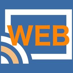 Apps for Chromecast: Web Video