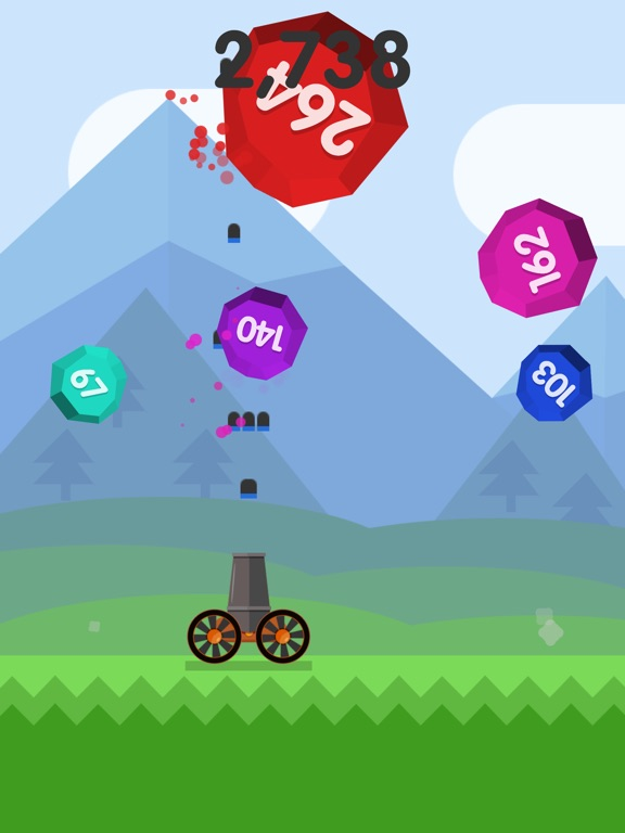 Ball Blast screenshot 9