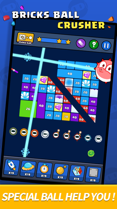 Baixar Bricks Ball Crusher para Android