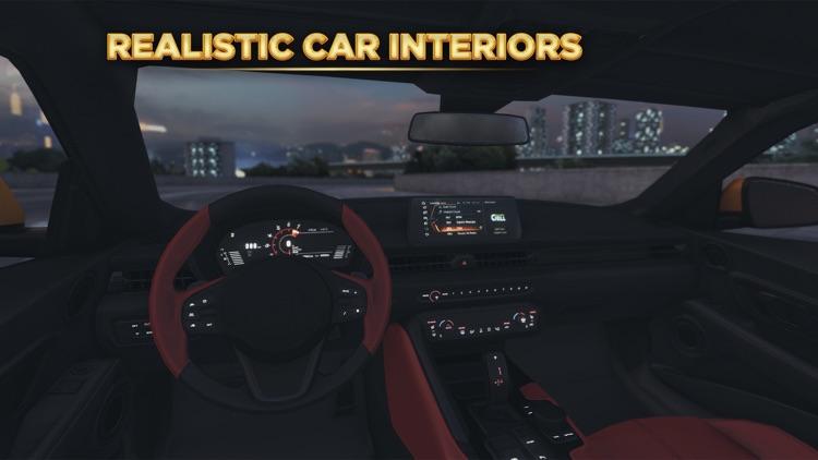 Real Car Parking 2 : Car drive screenshot-6