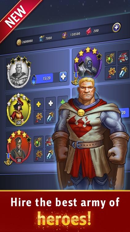 Breakinglands Heroes
