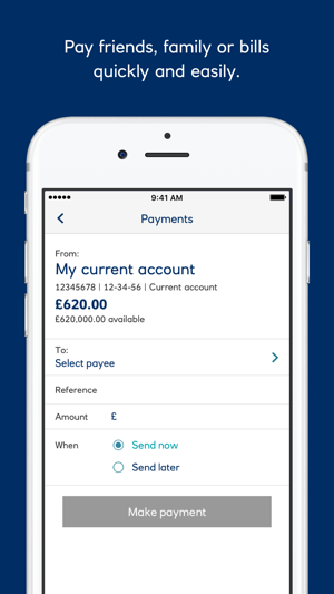Ulster bank ni mobile banking on the app store ulster bank ni mobile banking on the app store reheart Image collections