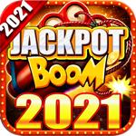 Jackpot Boom - Casino Slots на пк