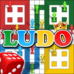 Ludo Neo King : The Dice Game