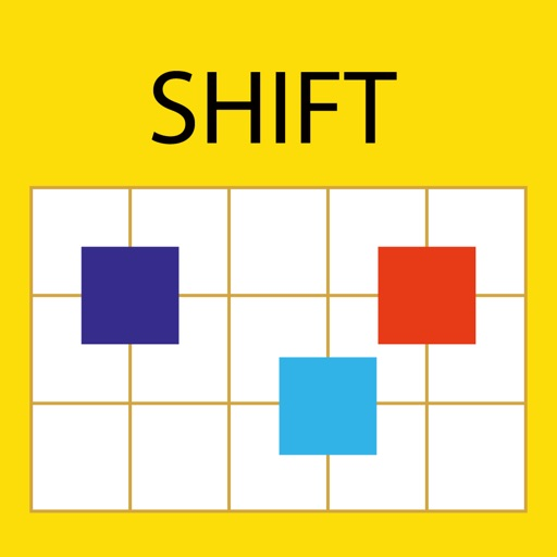Shift Calendar / Schedule