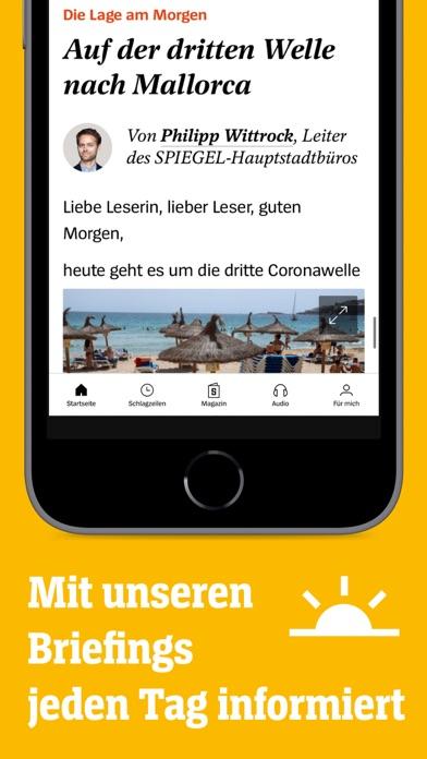 DER SPIEGEL - Nachrichtenのおすすめ画像5