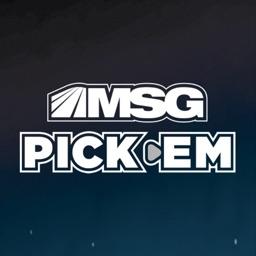 MSG Networks Pick'em